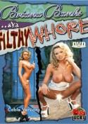 Grossansicht : Cover : Briana Banks AKA Filthy Whore Cable - FSK16